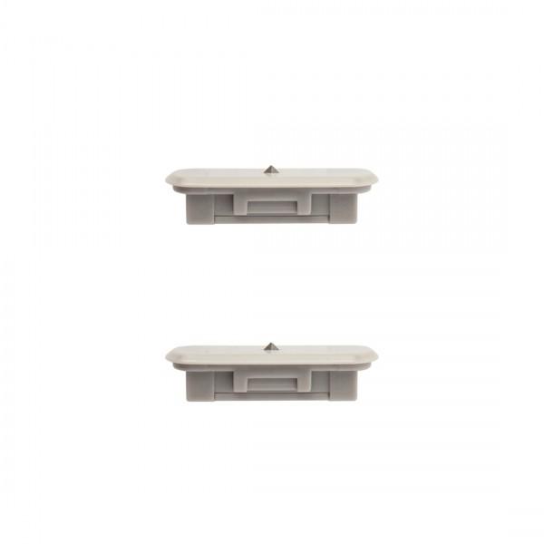 Cricut Portable Trimmer Replacement Blades (2pcs)