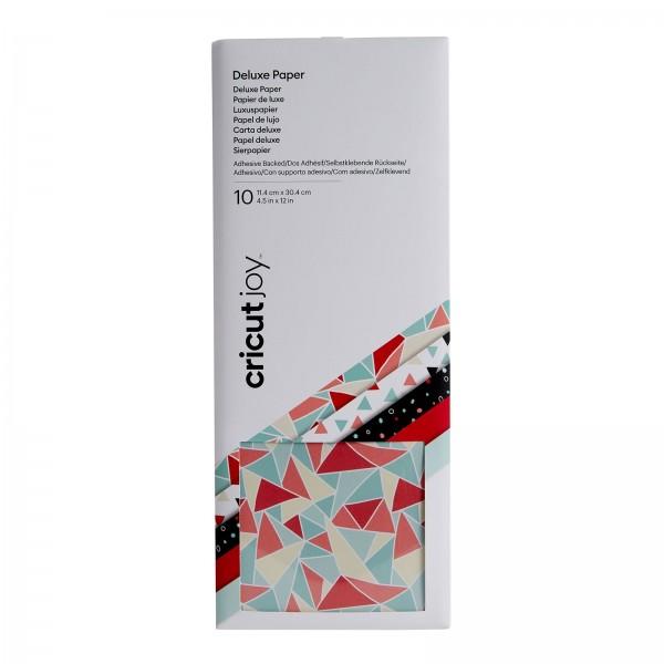 Cricut Deluxe Paper Kaleidoscope