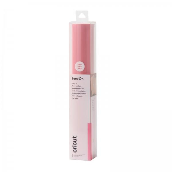 Cricut Everyday Iron-On Pink