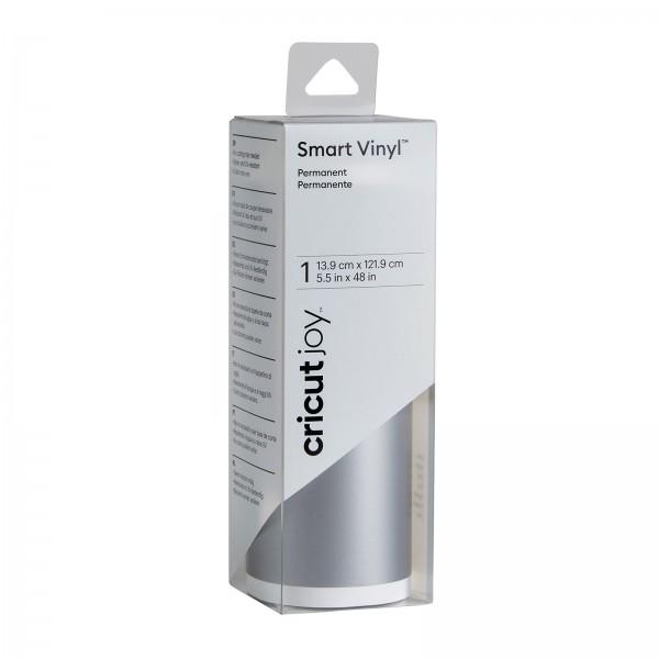 Cricut Smart Vinyl Permanent SØLV