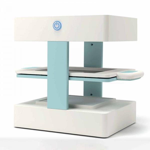 3D Mold Press